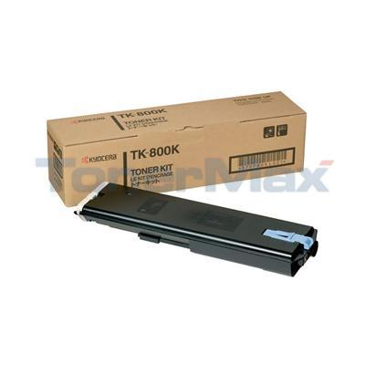 KYOCERA MITA FS-C8008N TONER BLACK